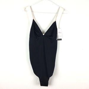 Cache Coeur Swim - Cache Coeur Maternity One Piece Swim Suit